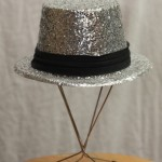 Not quite as classy but a cool top hat!